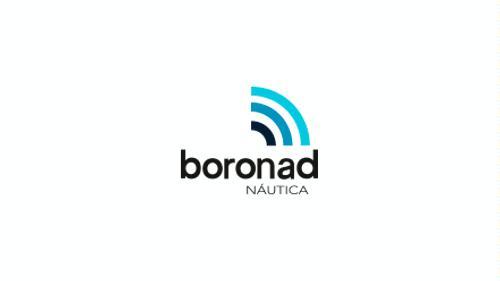 Logo de Nautica Boronad