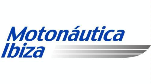 Logomarca de Motonautica Ibiza