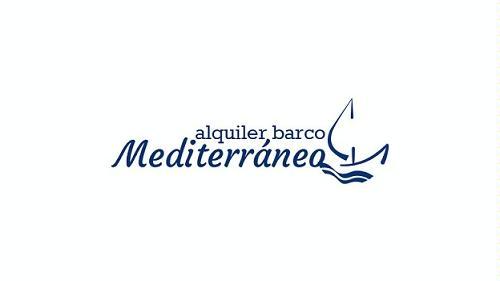 Logomarca de Alquilerbarcomediterraneo.com
