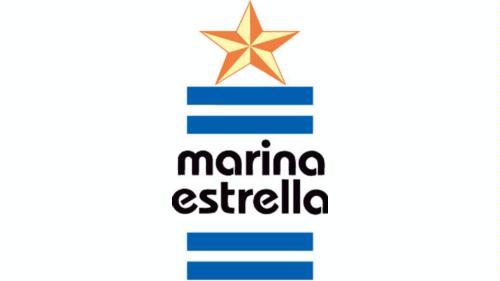Logomarca de Marina Estrella SL Masnou