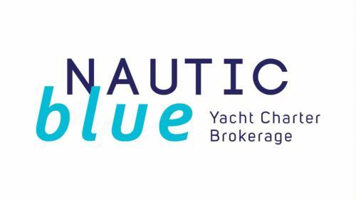 Logo de Nautic Blue Events