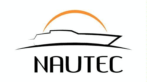 Logo de NAUTEC