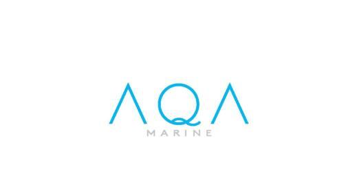 Logo de AQA Marine