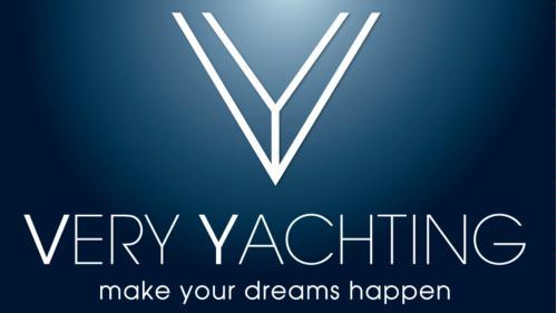 Logomarca de Very Yachting