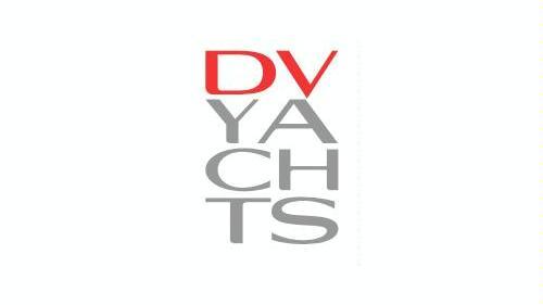 Logomarca de DV Yachts