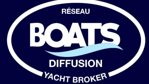 Logo de Boats-Diffusion