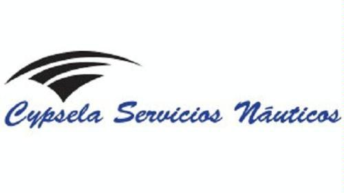 Logo de Cypsela Servicios Náuticos S.L.
