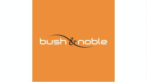 Logo de Bush & Noble International Yacht Brokerage