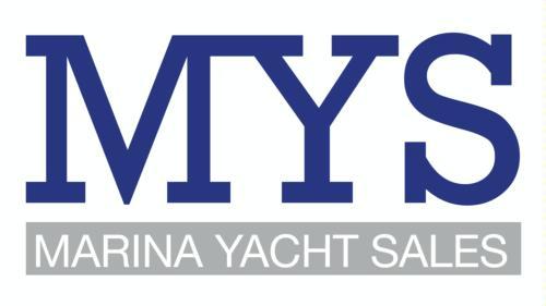 Logomarca de Marina Yacht Sales
