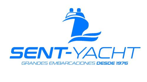 Logo de SENT-YACHT