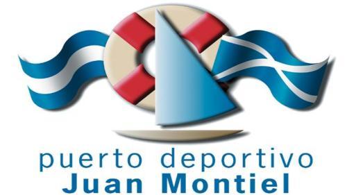 Logo de Puerto Deportivo Juan Montiel
