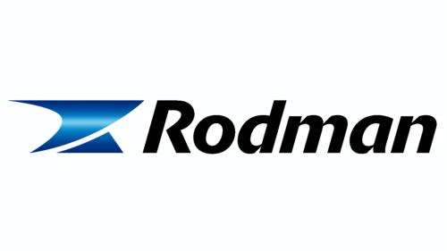 Logo de Rodman