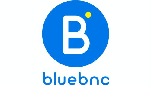 Logo de Bluebnc - Blue Yachting Co