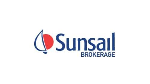 Logo de Sunsail Brokerage