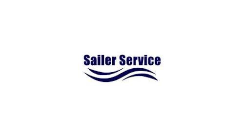 Logomarca de Sailer Service