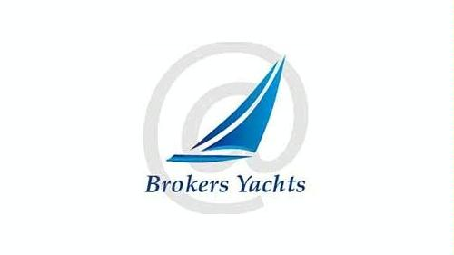 Logomarca de BROKERS YACHTS