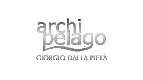 Logomarca de Archipelago - Giorgio Dalla Pietà