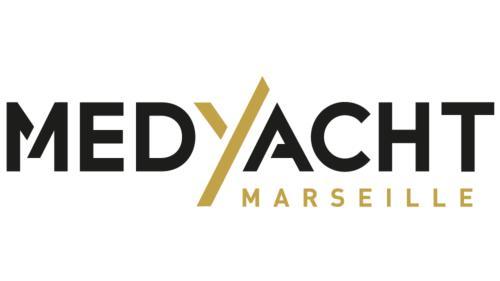 Logomarca de MEDYACHT MARSEILLE