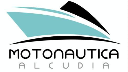 Logo de MOTONAUTICA ALCUDIA