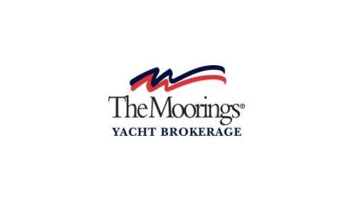 Logomarca de Moorings Yacht Brokerage