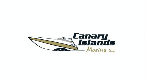 Logo de Canary Islands Marine SL