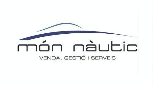 Logo de Món Nàutic Port de Sóller