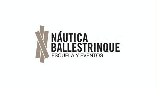 Logo de Náutica Ballestrinque, S.L.