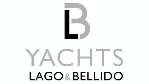Logo de LAGO BELLIDO YACHTS