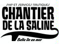 Chantier de la Saline