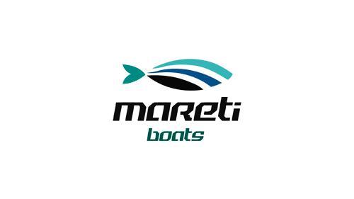 Logo de MARETI BOATS
