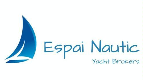 Logo de ESPAI NAUTIC