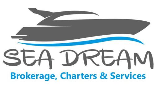 Logo de SEA DREAM Brokerage, Charters & Services