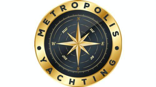 Logo de Metropolis Yachting