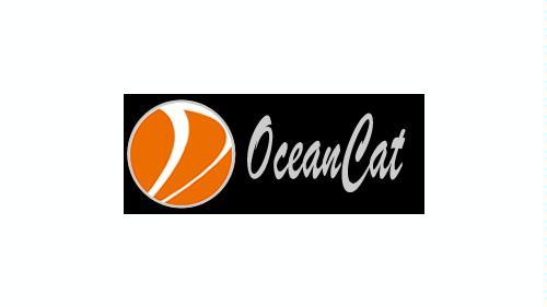 Logo de OceanCat