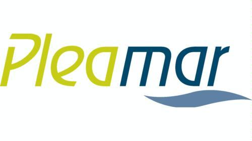 Logomarca de Pleamar