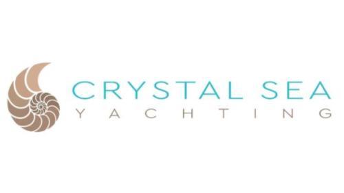Logo de Crystal Sea Yachting