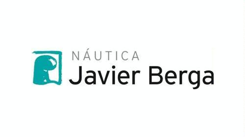 Logomarca de Náutica Javier Berga