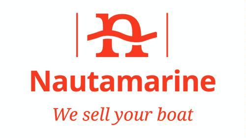 Logomarca de Nautamarine