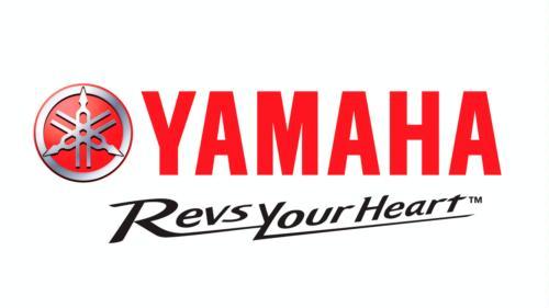 Logo de Yamaha Motor Europe, NV España