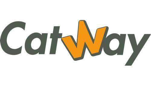 Logomarca de CATWAY