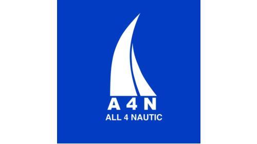 Logo de All 4 Nautic