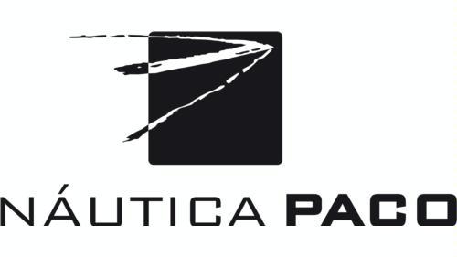 Logomarca de Nautica Paco