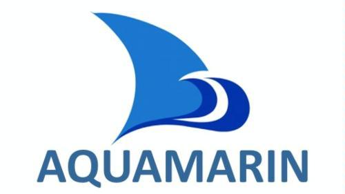 Logo de AQUAMARIN  NAUTICA