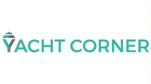 Logomarca de Yacht Corner