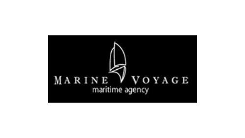 Logomarca de Marine Voyage Co.