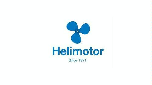 Logo de Helimotor