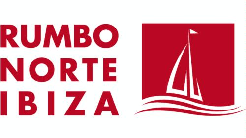 Logomarca de RUMBO NORTE IBIZA
