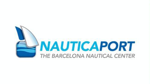 Logo de Escola Port - Expomarine & Boats