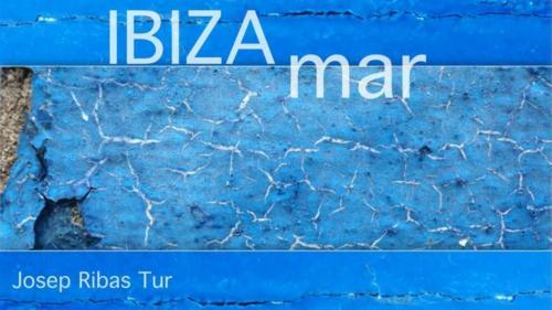 Logomarca de IBIZAmar