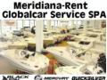 Meridiana Rent SRL & Globalcar Service SPA